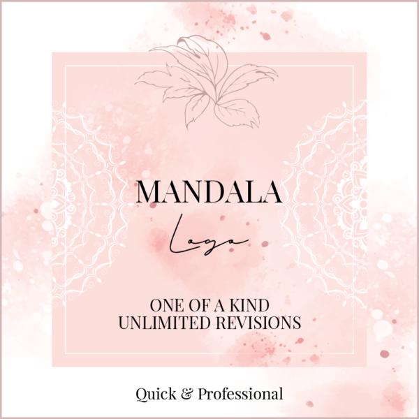 Mandala Logo Package