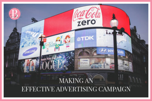 Making an Effective Advertising Campaign-image