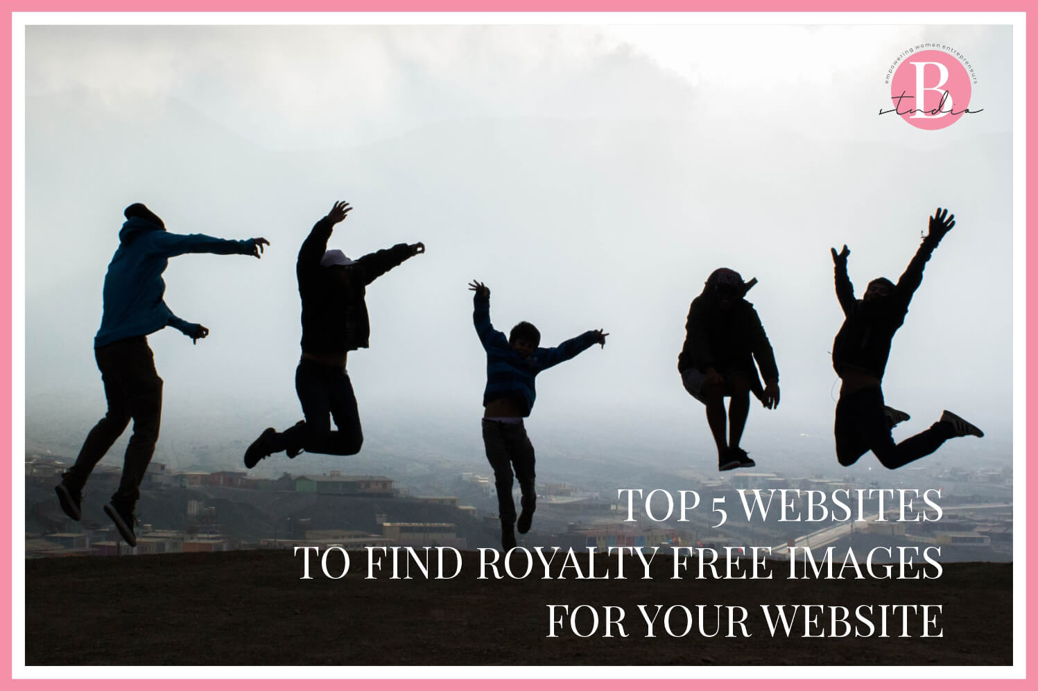 Top 5 Websites to Find Royalty Free Images for Your Website imig